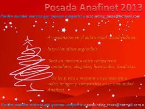 NavidadAnafinet2013